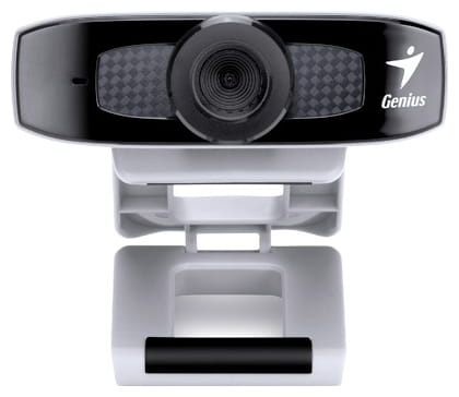 Genius Eye 320 webcam Vista Windows 7 64-BIT