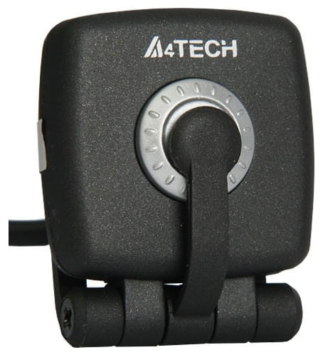 Web Camera A4Tech PK-836F / 640x480 / AutoWhiteBalans /