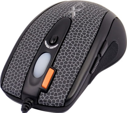 A4tech X-718BF Mouse Drivers for Windows