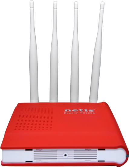 NEW DRIVERS: NETIS WF2681 ROUTER