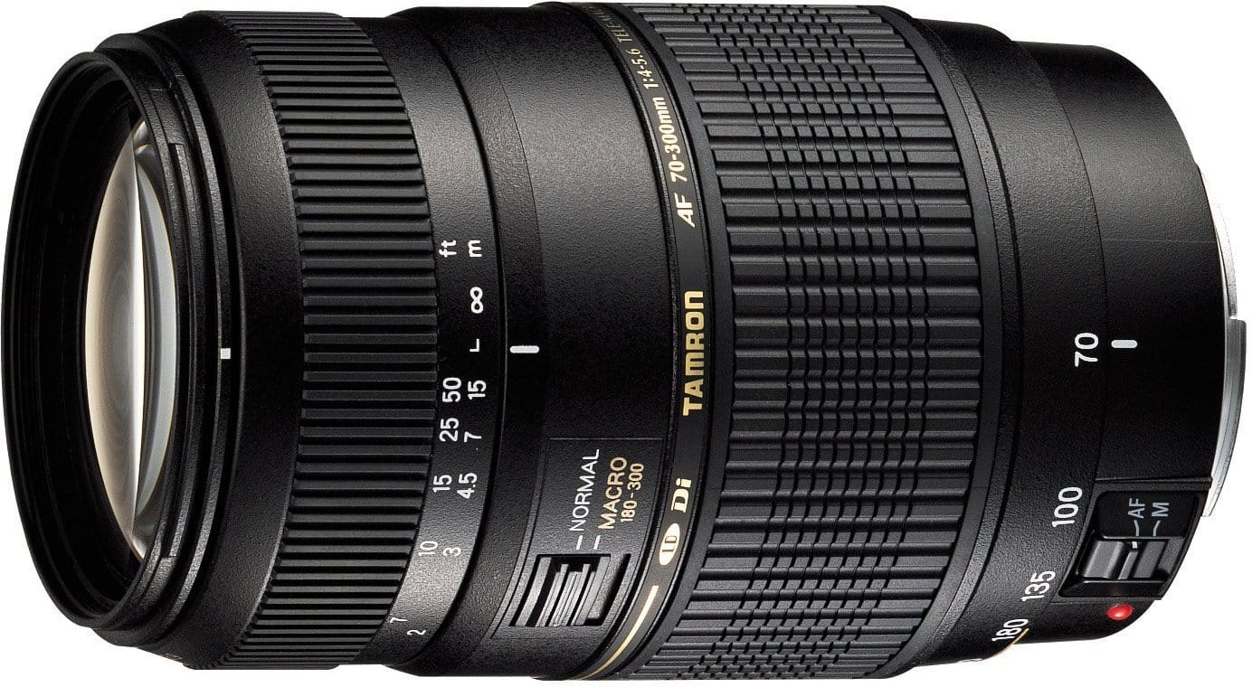 Buy Tamron Sp Af 70 300mm F 40 56 Di Vc Usd Nikon In The Best For F4 Lens