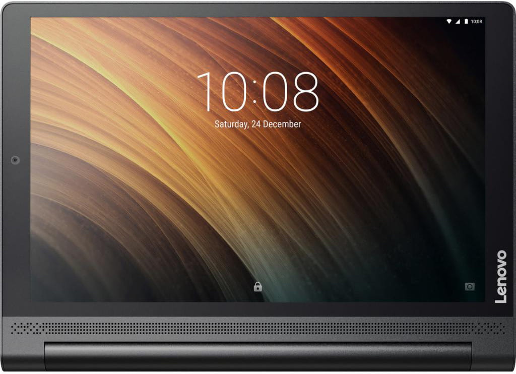 "Tablet Lenovo Yoga Tablet 3 PLUS LTE / 10.1"" IPS 2560x1600 / Snapdragon 652 / 3Gb / 32Gb / GPS / 13MP Camera / Android 6.0 / 9300mAh / ZA1R0032UA / PUMA"