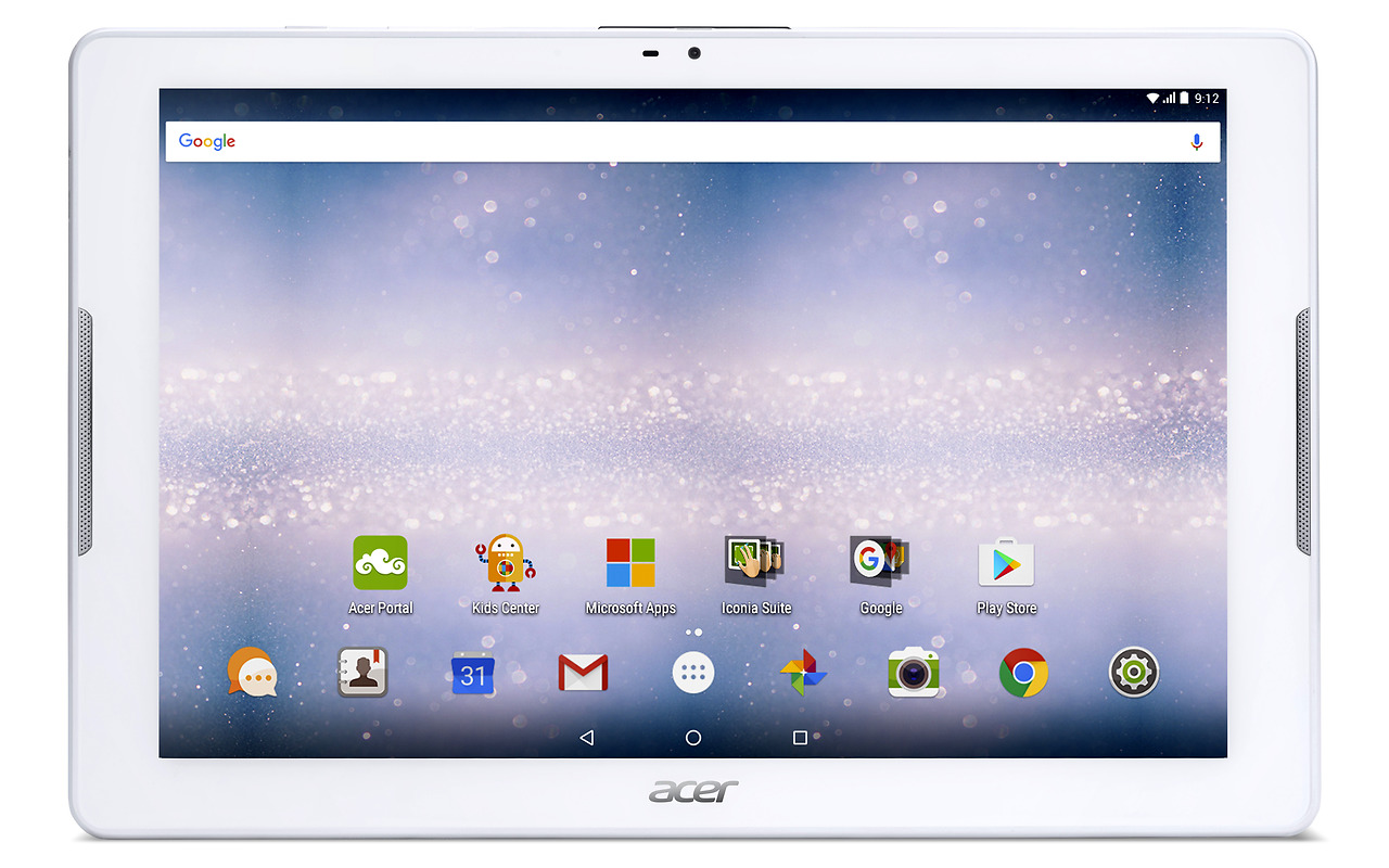 "Tablet Acer  Iconia Tab 10 B3-A32+LTE / 10.1"" IPS HD 1280x800 / MT8735 Quad-Core 1.3GHz /  2GB RAM / 16GB / GPS /  6100mAh /"