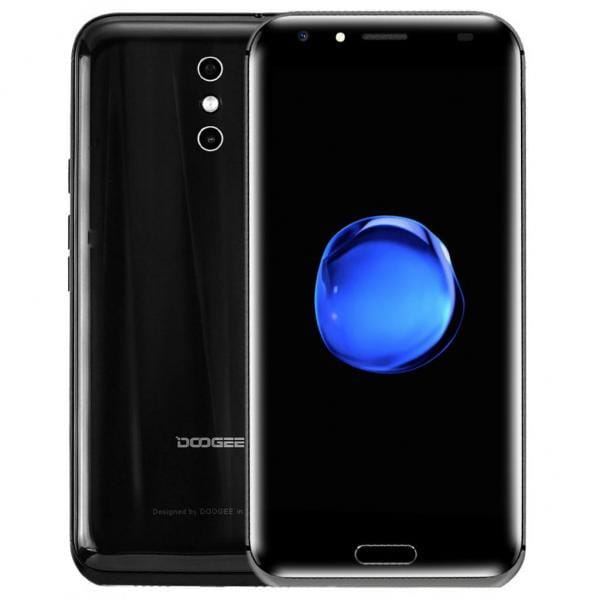 "GSM DOOGEE BL5000 / 5,5"" 1920x1080 / MT6750 Octa Core / 4 MB RAM / 64 GB ROM / 4G  / 5050 mAh / Android 7,0 /"