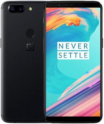 GSM OnePlus 5T A5010 / 6Gb + 64Gb /