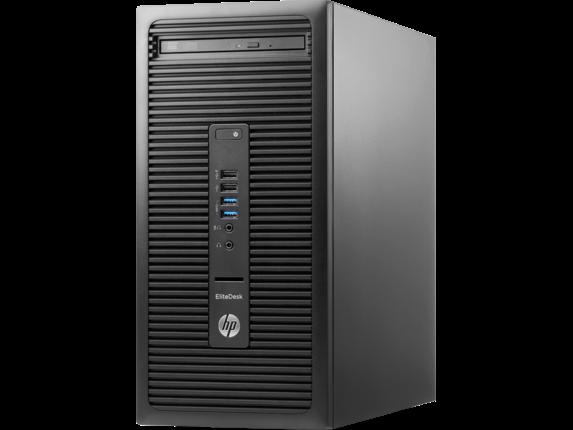 Buy PC HP EliteDesk 705 G3 MT / AMD Ryzen 5 PRO 1500 / 8GB