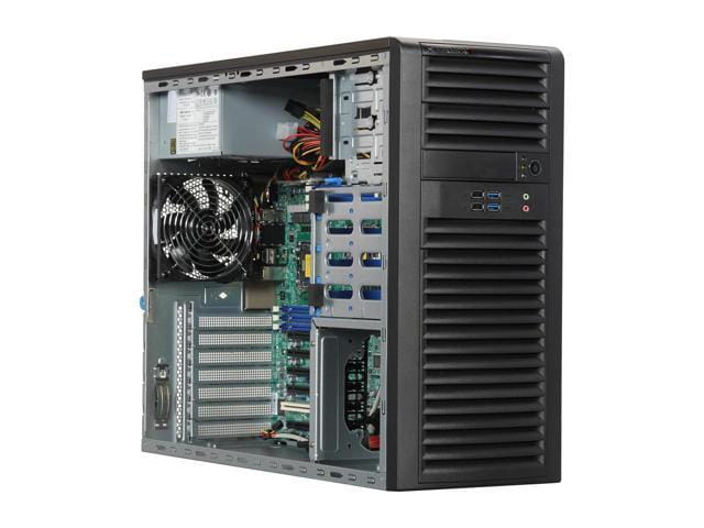 Server Supermicro SYS-7037A-IL /