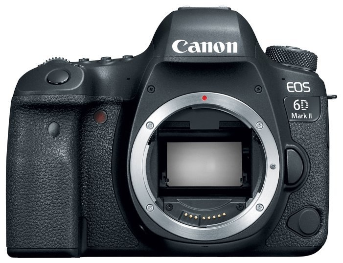 Camera Canon EOS 6D MARK II / BODY /