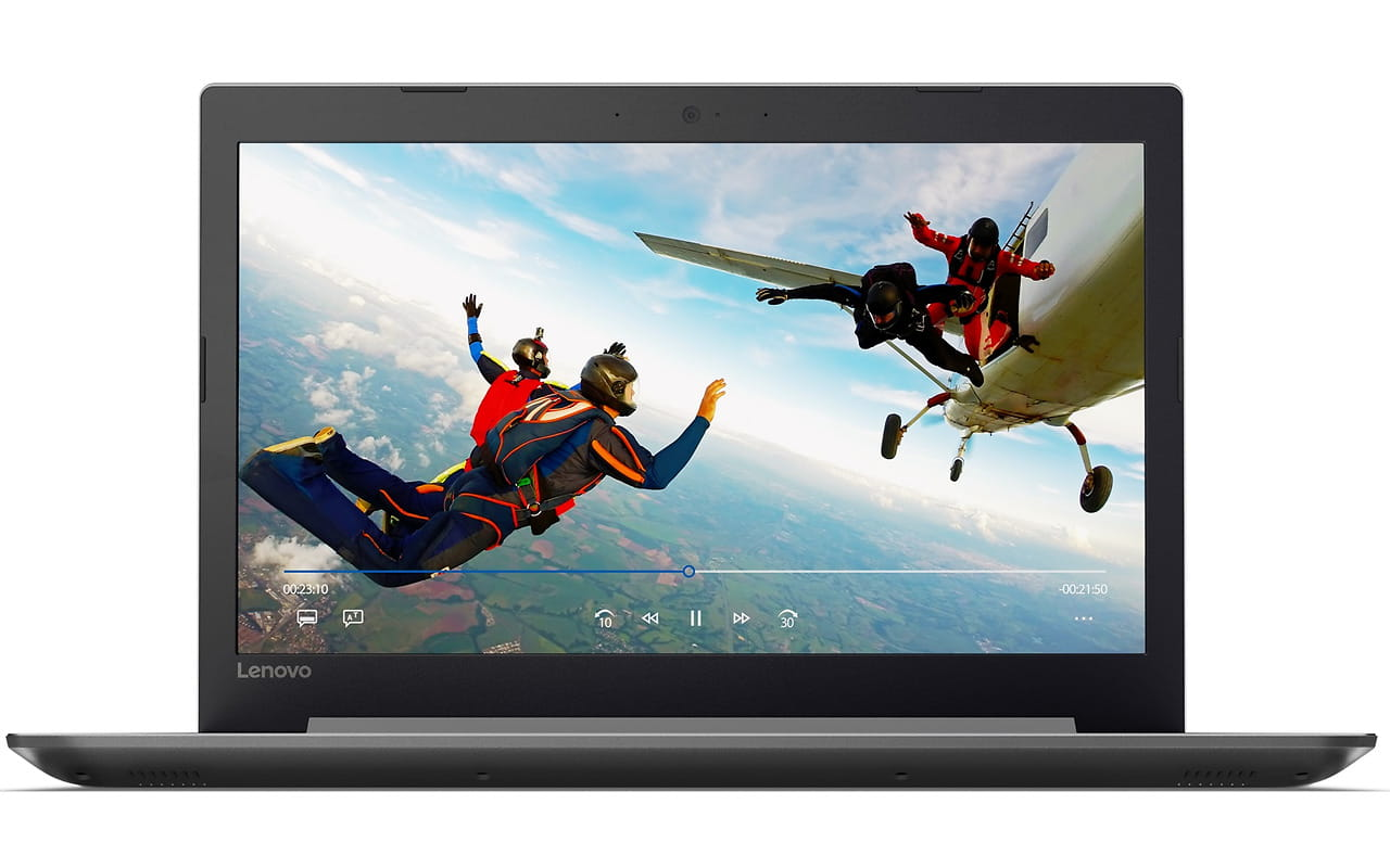 "Laptop Lenovo IdeaPad 320-15IKB / 15.6"" FullHD / i5-8250U / 8Gb DDR4 / 256GB SSD / Intel UHD620 / Windows 10 64-bit /"