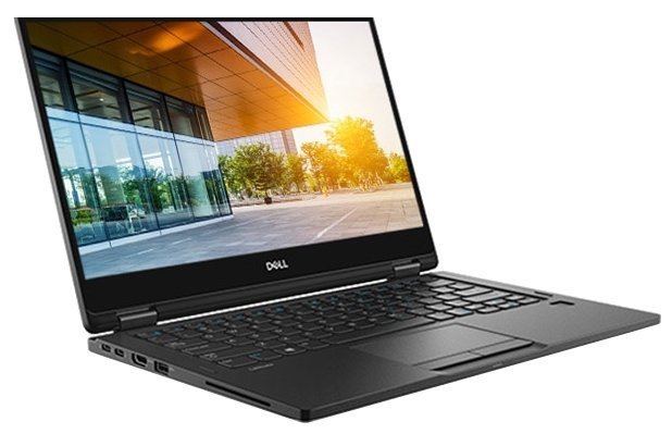Laptop DELL Latitude 7390 / 13.3'' FullHD / Intel Core i7-8650U / 16GB DDR4 RAM / 512GB SSD / Intel HD Graphics / Windows 10 Professional / 273063068 /