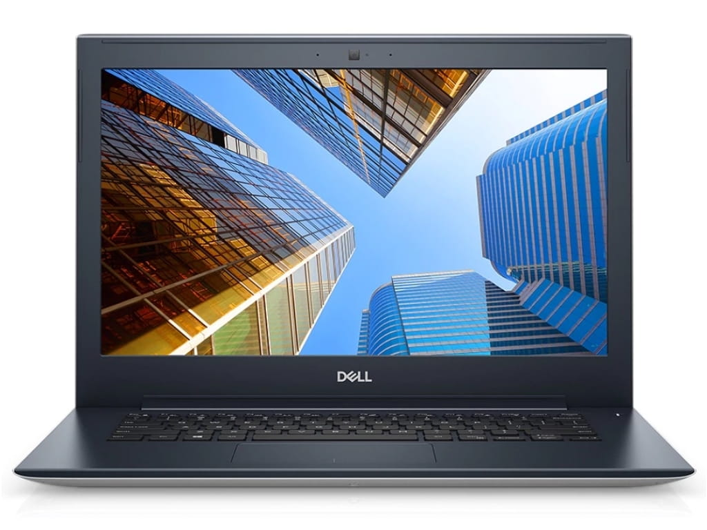 "Laptop DELL Vostro 14 5471 / 14.0"" FullHD / i5-8250U / 8Gb DDR4 RAM / 2568Gb SSD / AMD Radeon 530 4GB DDR5 Graphics / Ubuntu / 273052256 / Rose Gold"