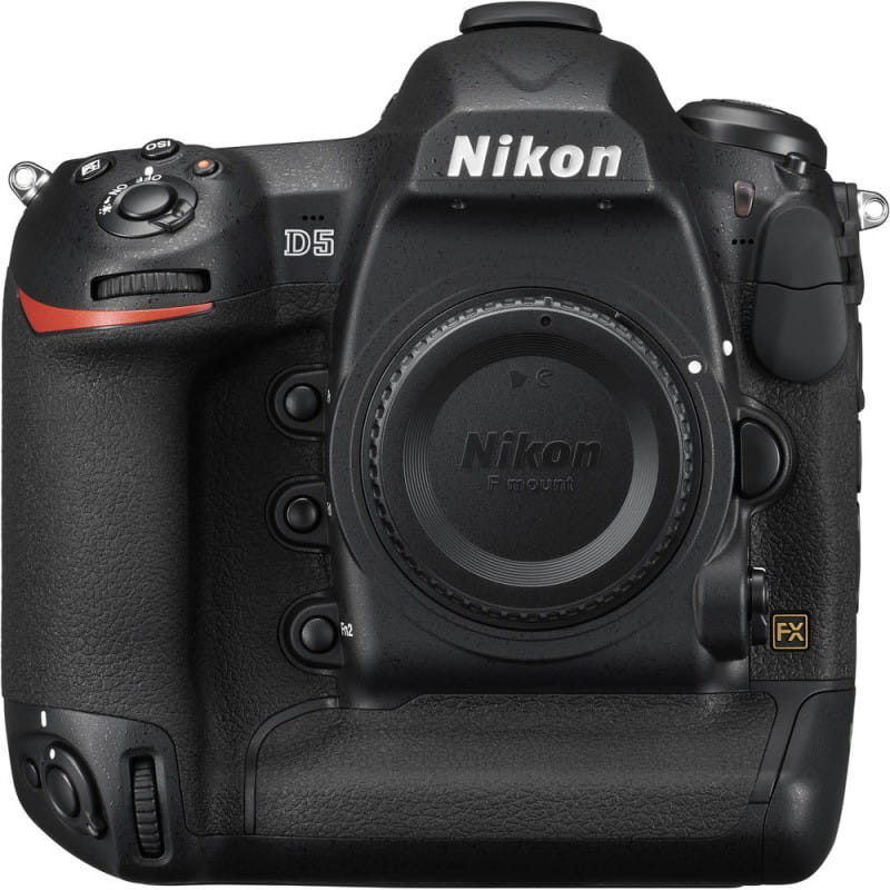 Nikon D5-b Digital SLR / body / CF / VBA460BE /