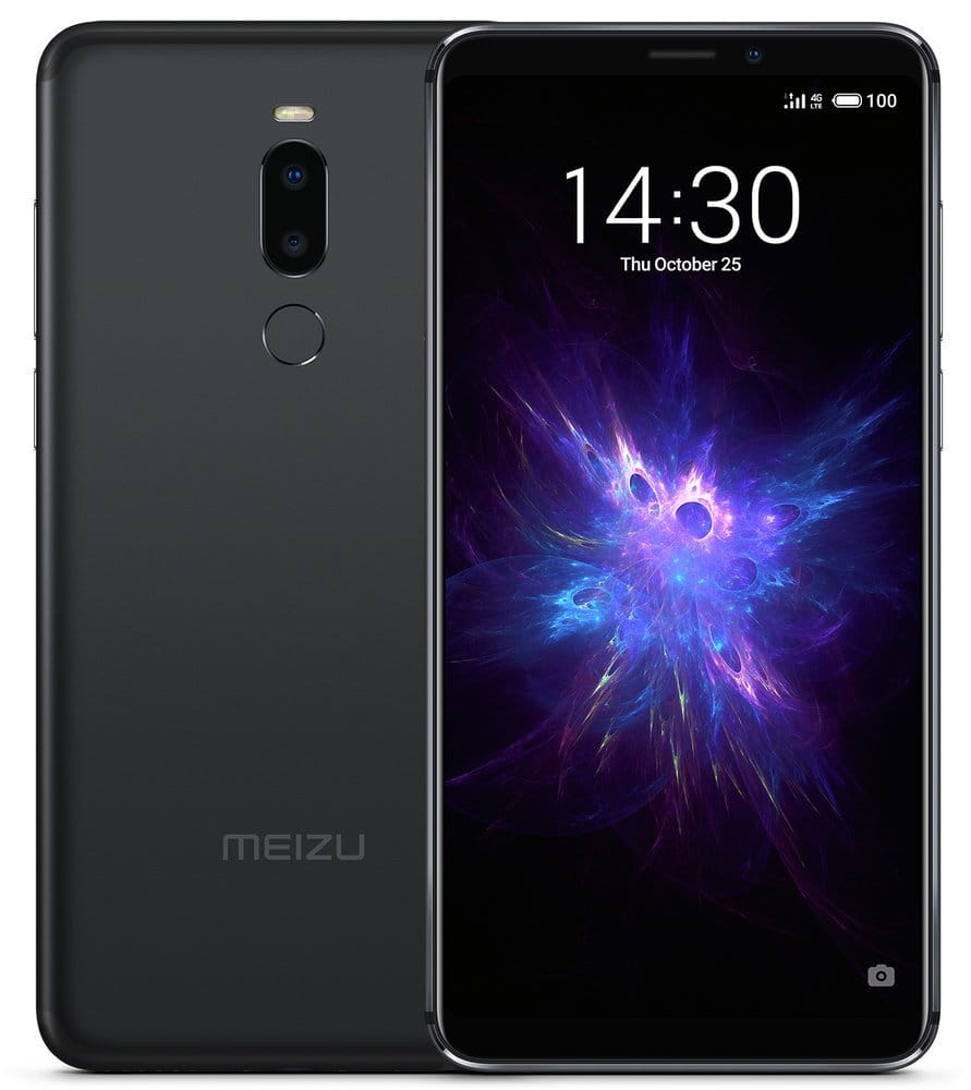 GSM Meizu M8 Note / 64Gb /