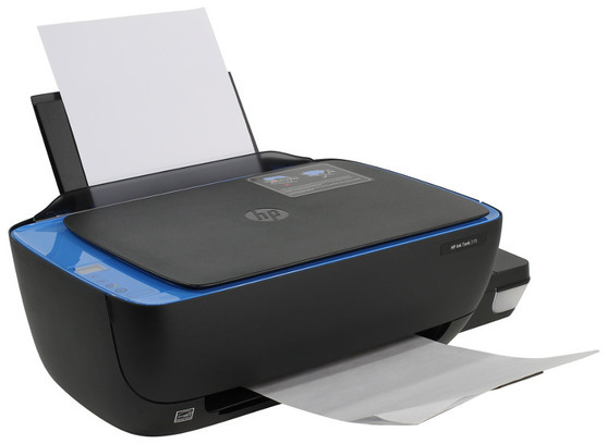 Buy Aio Hp Ink Tank 319 A4 Ciss Z6z13a 627 In The Best Online Store Of Moldova Nanoteh Md Is Always Original Goods And Official Warranty At An Affordable Price