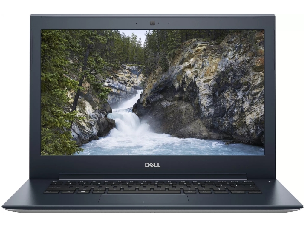 "Laptop DELL Vostro 14 5471 / 14.0"" FullHD / i7-8550U / 8Gb DDR4 RAM / 128Gb SSD + 1.0TB HDD / AMD Radeon 530 4GB DDR5 Graphics / Windows 10 Professioanal /"