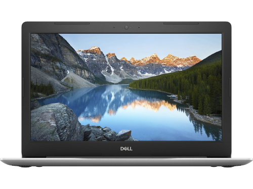 "Laptop DELL Inspiron 15 5570 / 15.6"" FullHD / i7-8550U / 8Gb DDR4 / 128Gb SSD + 1.0TB HDD / Intel UHD 620 / DVD-RW / Windows 10 /"