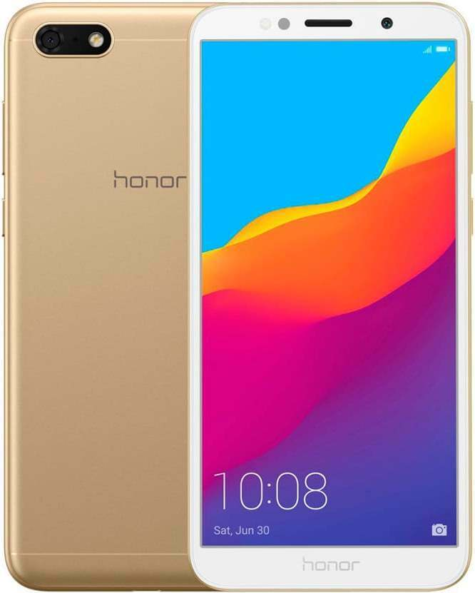 GSM Huawei Honor 7S / 2Gb / 16Gb / Gold