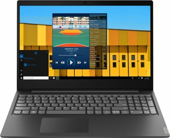 "Laptop Lenovo IdeaPad S145-15IWL / 15.6"" Full HD / Pentium Gold 5405U / 4Gb RAM / 1.0Tb HDD / Intel UHD Graphics 610 / FreeDOS / 81MV00BARE /"