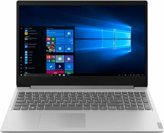 "Laptop Lenovo IdeaPad S145-15IWL / 15.6"" Full HD / Pentium Gold 5405U / 4Gb RAM / 256GB SSD / Intel UHD Graphics 610 / FreeDOS / 81MV00THRE /"