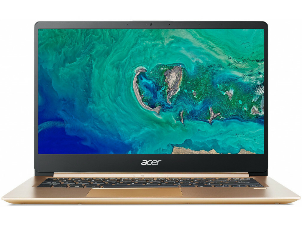 "Laptop Acer Swift 1 / 14.0"" IPS FullHD / Pentium Silver N5000 / 8Gb DDR4 / 512Gb SSD / Linux / SF114-32 /"