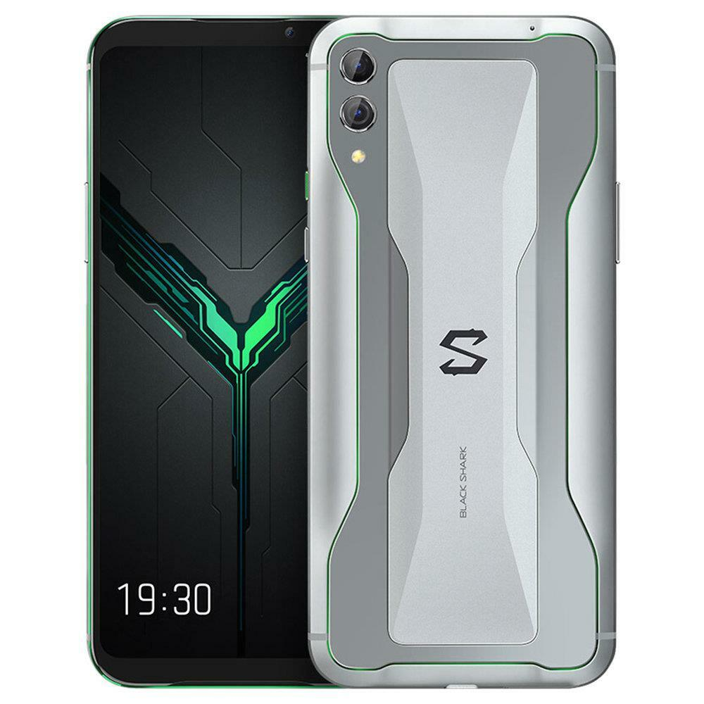 Xiaomi Black Shark 2 / 8Gb / 128GB / Silver