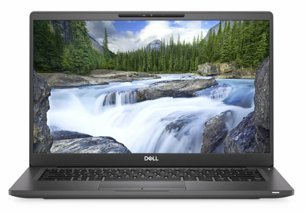 DELL Latitude 7400 Carbon Fiber / 14'' FullHD AG SLP / Intel Core i7-8665U / 16GB RAM / 512GB SSD / Intel UHD 620 Graphics / Windows 10 Professional /