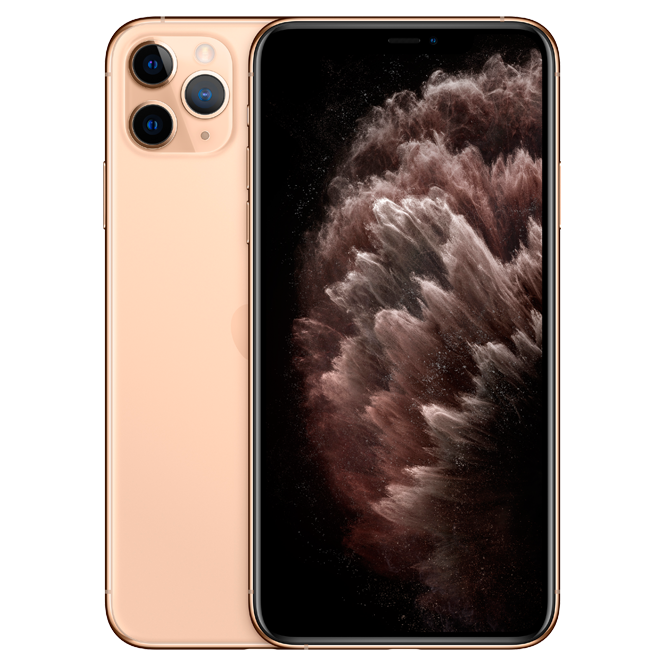 Apple iPhone 11 Pro 64Gb / Gold