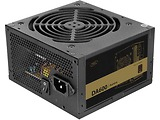 PSU Deepcool DA600 / 600W / XDC-DA600N / Black