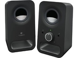 Speakers Logitech Z150 / 2.0 / 3W RMS / Black / White