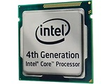 Intel Core i3-4170 Haswell  Tray