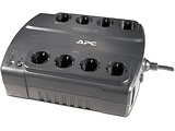 UPS APC Back-UPS BE700G-RS / 700VA / ES 8 Outlet