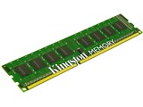 RAM Kingston KVR16N11S8/4 / 4GB / DDR3 / 1600MHz / CL11