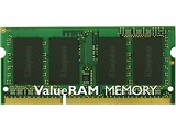 SODIMM RAM Kingston ValueRam KVR16S11S8/4 / 4GB / DDR3 / 1600 / PC12800 / CL11