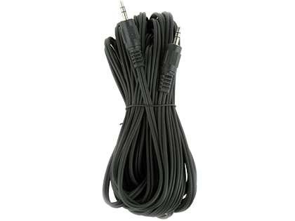 Cable Gembird CCA-404-10M / Black