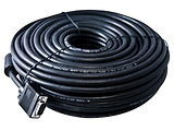 Cable Hantol CCVGAEX30 / Black