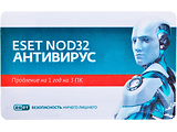ESET NOD32 Antivirus 3+1 Renewal