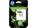 HP C4909AE Yellow