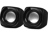 Speakers Sven 120 / 2.0 / 5W / Black