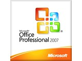 Microsoft Office Pro 2007 Win32 English 269-10584