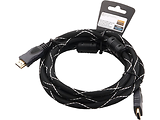 Cable Zignum K-HDE-BKR-0200.BS / Black