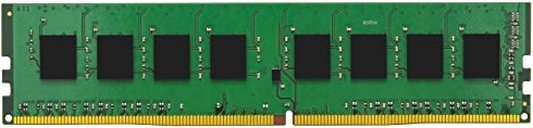 RAM Kingston KVR24N17S8/8 / 8GB / DDR4 / DIMM / PC4-19200 / 2400MHz / CL17