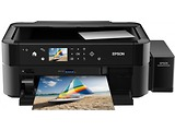 MFD Epson L850 / Copier / Printer / Scanner / Wi-Fi / A4