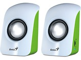 Speakers Genius SP-U115 / 1.5W / White