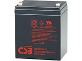 UPS Battery CSB 12V 5AH HR1221W / GP1221