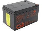UPS Battery CSB 12V 12AH GP12120