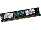 Samsung DDR 400 Registered ECC DIMM 512Mb