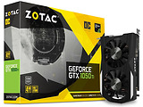 VGA ZOTAC GeForce GTX 1050 Ti OC Edition 4GB DDR5 / 128bit / ZT-P10510B-10L