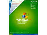 Microsoft Windows XP Home Edition Russian