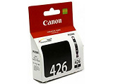 Cartridge Canon CLI-426 / Compatible / Black