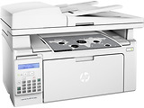 MFP HP LaserJet Pro M130fn / A4 / Mono Printer / Copy / Scanner / Fax / ADF